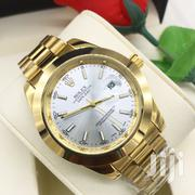Gold Rolex Watch | Watches for sale in Dar es Salaam, Kinondoni