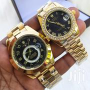 Pair of Watches With Box | Watches for sale in Dar es Salaam, Kinondoni