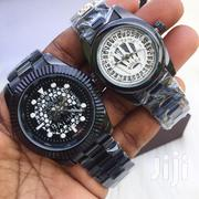 Black Pair of Rolex | Watches for sale in Dar es Salaam, Kinondoni
