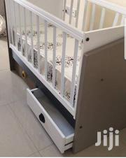 Turkish Bed for kid 0-3yrs with Mattress | Children's Furniture for sale in Dar es Salaam, Ilala