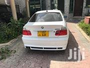 BMW 320i 2002 White | Cars for sale in Dar es Salaam, Kinondoni