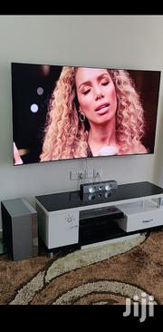 65 Inches Samsung Curved Qled Tv Series 8QC | TV & DVD Equipment for sale in Dar es Salaam, Ilala