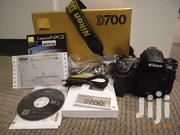 Nikon D700 | Cameras, Video Cameras & Accessories for sale in Kigoma, Kigoma Urban