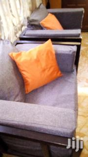 Two Metal Armchairs For Sale. | Furniture for sale in Dar es Salaam, Kinondoni