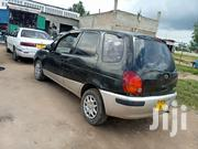 Toyota Spacio 1999 Black | Cars for sale in Mwanza, Nyamagana
