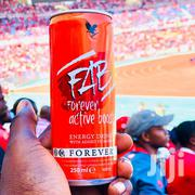 Fab Energy Drink | Meals & Drinks for sale in Dar es Salaam, Ilala