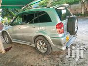 Toyota RAV4 Automatic 2000 Silver | Cars for sale in Dar es Salaam, Ilala