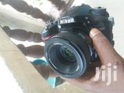Nikon D7200 Used | Photo & Video Cameras for sale in Dar es Salaam, Kinondoni