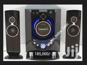 Subwoofer With Two Heavy Speakers From Sea Piano | Audio & Music Equipment for sale in Dar es Salaam, Ilala
