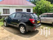 Chevrolet Captiva 2011 2.4 LT Black | Cars for sale in Dar es Salaam, Kinondoni