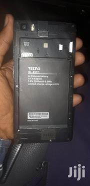 Tecno W3 Pro 8 GB Gray | Mobile Phones for sale in Arusha, Arusha