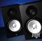 Yamaha Monitor Speakers 8 Inches | Audio & Music Equipment for sale in Dar es Salaam, Ilala