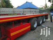 Scania 124L 420 For Sale. | Trucks & Trailers for sale in Dar es Salaam, Kinondoni