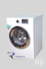 Westpoint Front Load Automatic 10kg Washing Machine | Home Appliances for sale in Dar es Salaam, Kinondoni