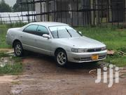 Toyota Chaser 1995 Silver | Cars for sale in Iringa, Kilolo