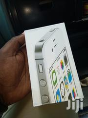 New Apple iPhone 4s 16 GB Black | Mobile Phones for sale in Dar es Salaam, Kinondoni