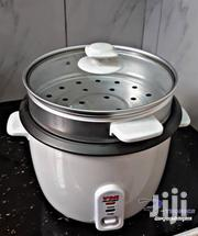 Von Hotpoint Rice Cooker, 1.8L - White | Kitchen Appliances for sale in Dar es Salaam, Kinondoni