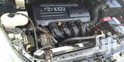 Toyota Wish 2003 Gray | Cars for sale in Arusha, Arusha