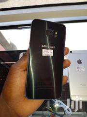 Samsung Galaxy S7 edge 32 GB Black | Mobile Phones for sale in Arusha, Arusha