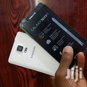 New Samsung Galaxy Note 4 32 GB White | Mobile Phones for sale in Dar es Salaam, Ilala
