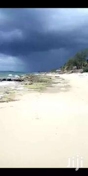 Beach Plot For Sale Bahari Beach. | Commercial Property For Sale for sale in Dar es Salaam, Kinondoni