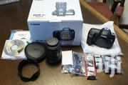 Sealed Cannon EOS Mark 5D DSLR | Photo & Video Cameras for sale in Dar es Salaam, Temeke