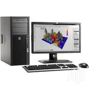Desktop Computer HP 6GB Intel Core i5 HDD 500GB | Laptops & Computers for sale in Dar es Salaam, Ilala