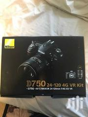Nikon D 750 Comes With All Accessories and Warranty | Photo & Video Cameras for sale in Arusha, Arusha