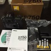 Nikon D 750 Working Perfectly | Photo & Video Cameras for sale in Dar es Salaam, Ilala