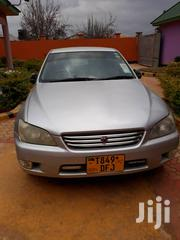 Toyota Altezza 2000 Silver | Cars for sale in Iringa, Kilolo