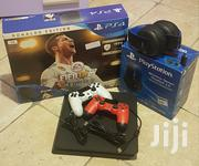 Sony Playstation 4 Slim 1tb | Video Game Consoles for sale in Arusha, Arusha
