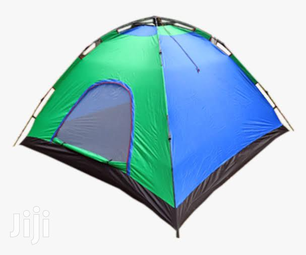 Automatic Camping Tent 3 People