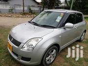 Suzuki Swift 2009 1.5 GLS Automatic Silver | Cars for sale in Dar es Salaam, Kinondoni