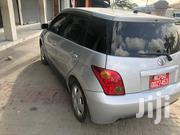 New Toyota IST 2004 Silver   Cars for sale in Dar es Salaam, Kinondoni