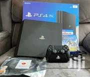 Sony Playstation 4 Pro 1TB Console in Box With Extras | Video Game Consoles for sale in Arusha, Arusha