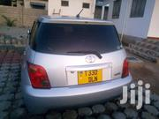 Toyota IST 2004 Silver | Cars for sale in Dar es Salaam, Temeke