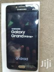 Samsung Galaxy Grand Prime Plus 8 GB Black | Mobile Phones for sale in Dar es Salaam, Kinondoni