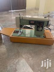 Brand New Electric Alpha Vintage Sewing Machine | Home Appliances for sale in Dar es Salaam, Kinondoni