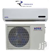 Boss Air Conditioner 12000BTU ( Free Installation) | Home Appliances for sale in Dar es Salaam, Kinondoni