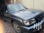Subaru Forester 1999 Automatic Gray | Cars for sale in Dar es Salaam, Ilala