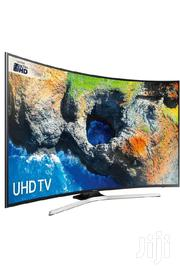 Samsung Curved Tv | TV & DVD Equipment for sale in Kagera, Bukoba Urban