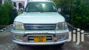 Toyota Land Cruiser Prado 2000 Silver | Cars for sale in Dar es Salaam, Kinondoni