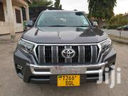 New Toyota Land Cruiser Prado 2015 Black | Cars for sale in Mwanza, Nyamagana