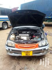 Toyota Caldina 1998 G 4WD Black | Cars for sale in Mbeya, Iwambi