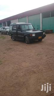 Land Rover Discovery I 2005 Black | Cars for sale in Mwanza, Nyamagana