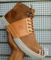 Timberland Boot/Air | Shoes for sale in Dar es Salaam, Kinondoni