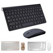Wireless Keyboard & Mouse Combo | Computer Accessories  for sale in Dar es Salaam, Kinondoni