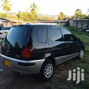 Toyota Spacio 2000 Black | Cars for sale in Mwanza, Ilemela