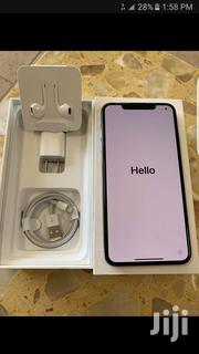 Brand New Apple iPhone X MAS. | Accessories for Mobile Phones & Tablets for sale in Dar es Salaam, Ilala
