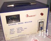 Automatic Voltage Regulator | Accessories & Supplies for Electronics for sale in Dar es Salaam, Kinondoni